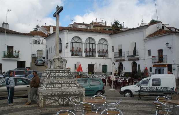 Plaza El Coso