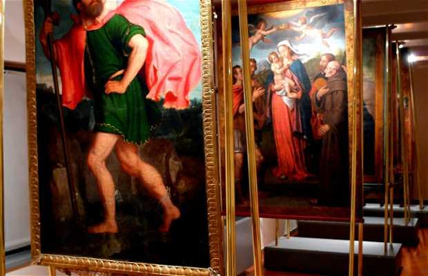 Museu Diocesano Adriano Bernareggi
