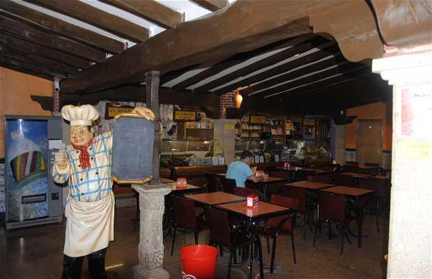 Restaurant La Casona