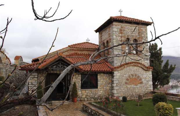 Iglesia St. Bogorodica Celnica