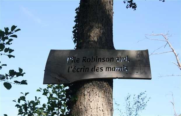 Ile Robinson