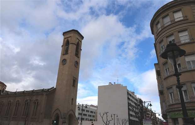 Parròquia de Sant Roc i Sant Sebastià