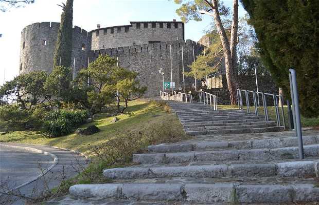 Castillo di Gorizia