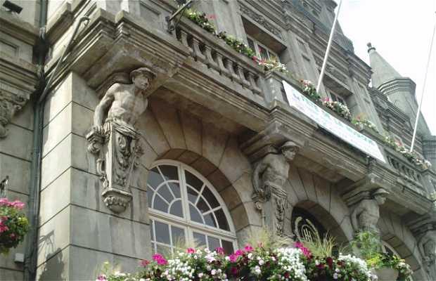 Mairie d'Hénin-Beaumont