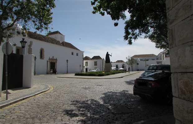 Praça D. Afonso III