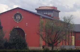 Domeco De Jarauta Wineries