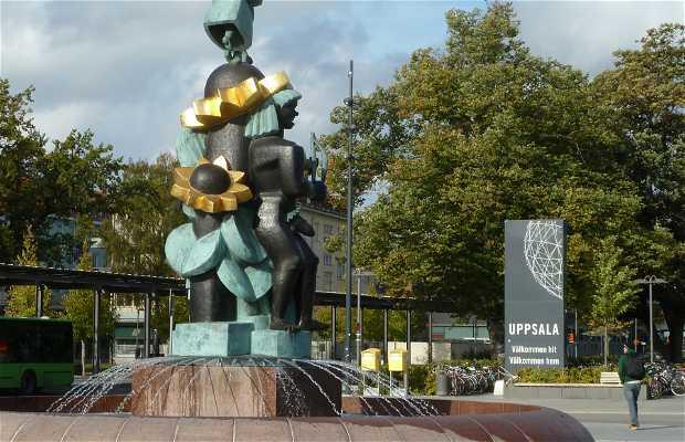 Estacion Uppsala