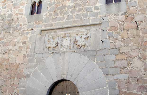 Palazzo dei Dávila