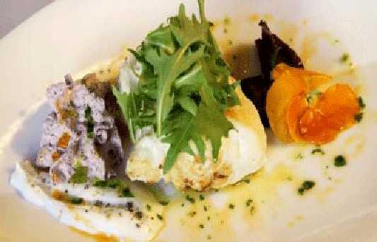Restaurant El Buffi - Hotel Sant Roc