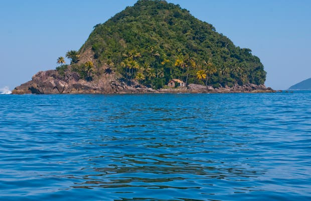 Isla del Gato