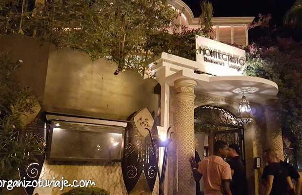 Bar Montecristo