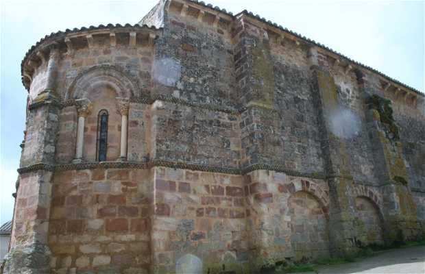 Puebla de San Vicente