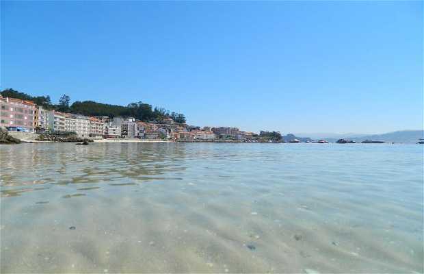 Raxó, Pontevedra