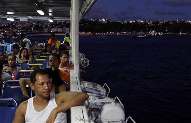 Ferry de São Joaquim