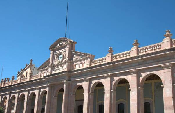 Casa Municipal de Cultura