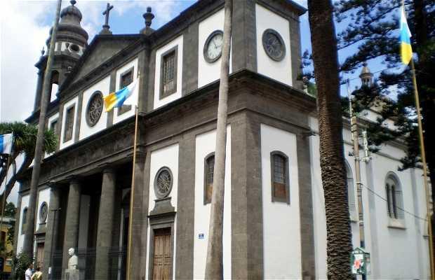 Cattedrale della Laguna a Tenerife