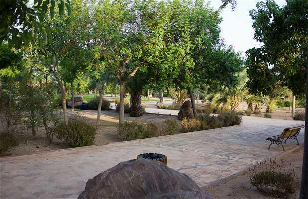 Parque del Boticario