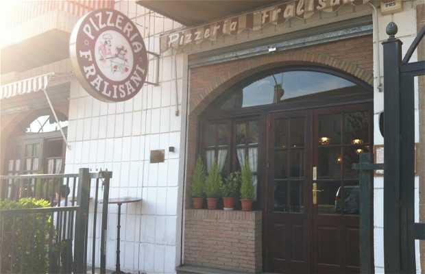 Restaurante Fralisani