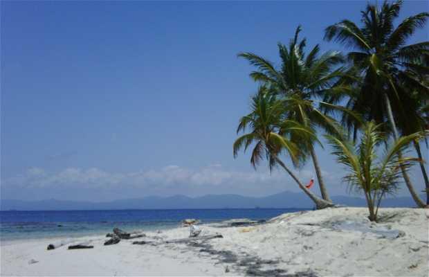 Beaches of San Blas