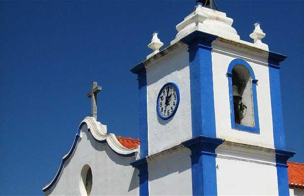 Igreja de Nossa Senhora da Graça (Igreja Matriz)