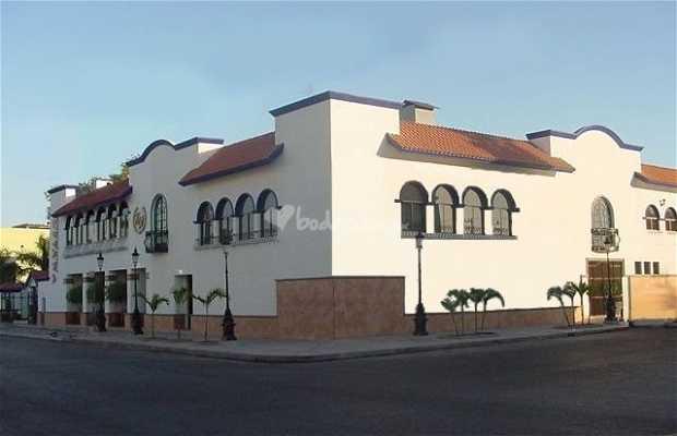 Restaurante Espana