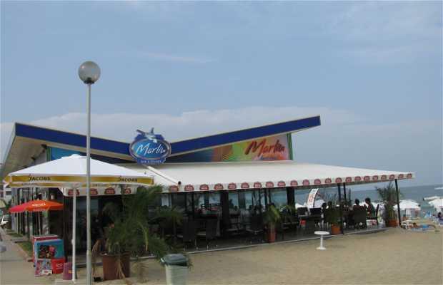 Marlin - Bar & Dinner - Restaurant