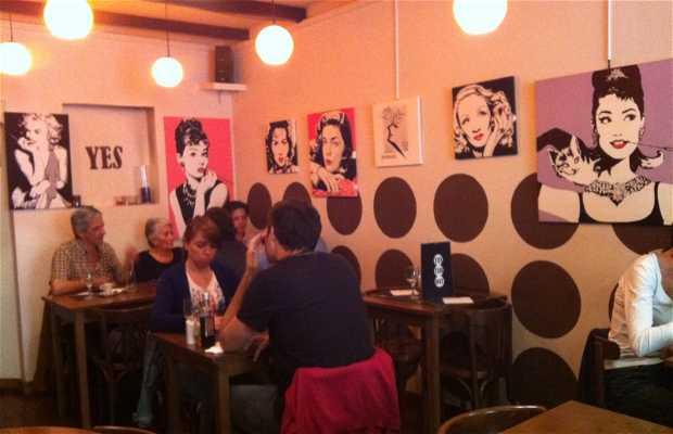 Yesterday Restaurant