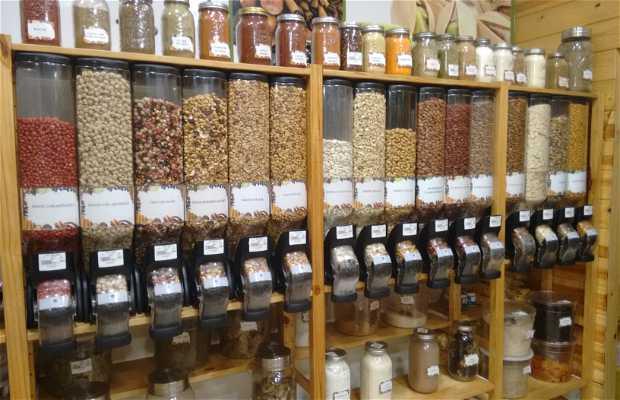 Especias Market
