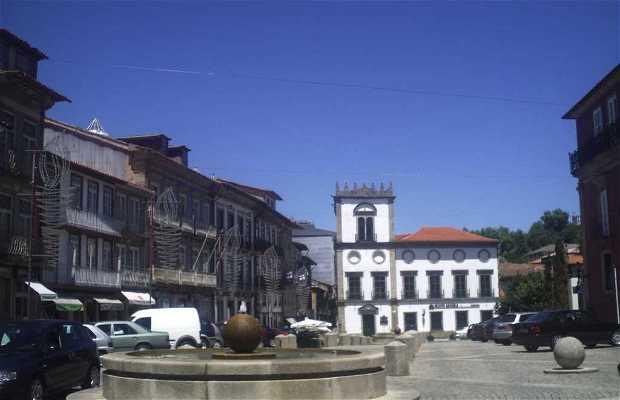 Largo da Misericordia di Guimarães