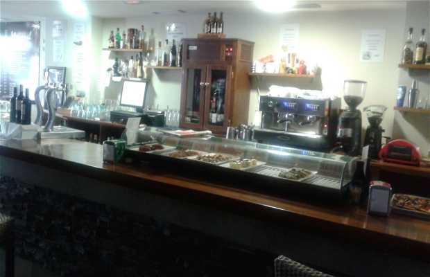 Cafetería Mayoral