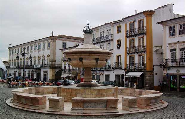 Place de Giraldo