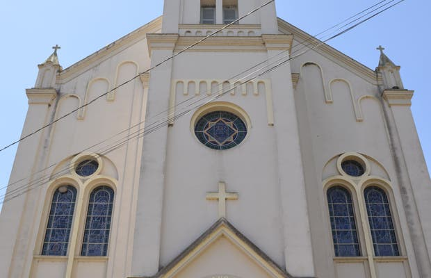 Igreja Santa Joana Francisca de Chantal