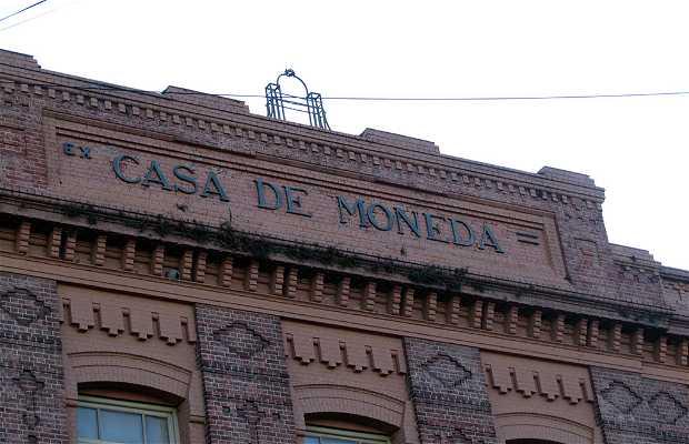 Ancienne Maison de la Monnaie