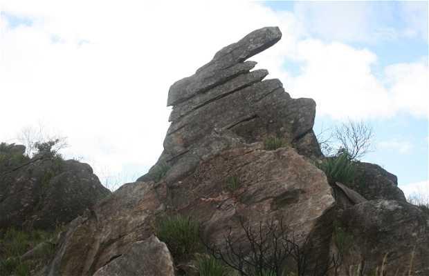 Parque Estadual do Itacolomi