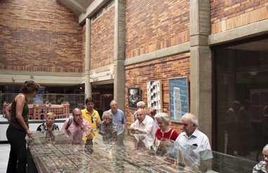 Museo de la ciudad de Madrid - Cerrado