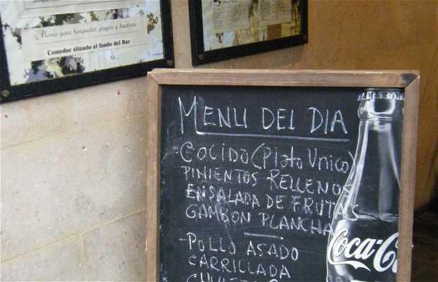 Cerveceria Restaurant Rancho Chico III