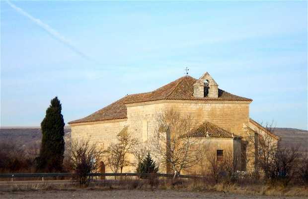 Chapelle de Notre-Dame des Castellans