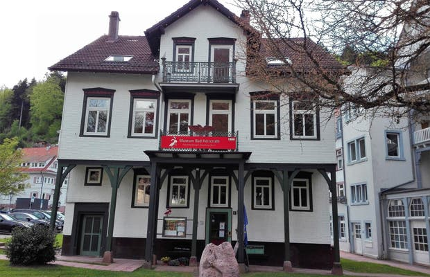 Museum Bad Herrenalb