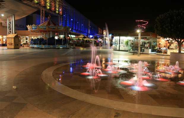 Heron city en paterna 4 opiniones y 5 fotos for Gimnasio heron city