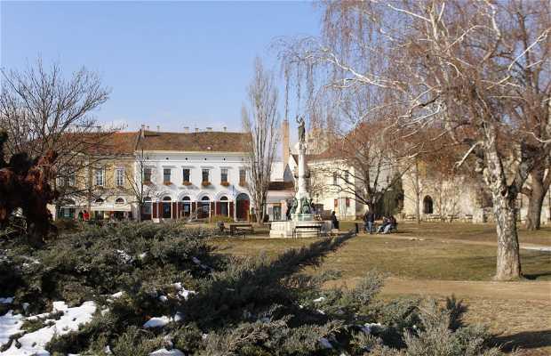 Plaza Várfal