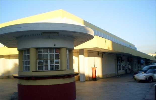 Mercado Municipal Dr. David Alves
