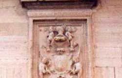 Casa De Los Romero Alarcón