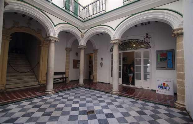 Museo Arqueológico Municipal de El Puerto de Santa María