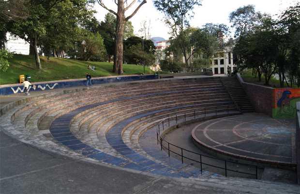 El Parque de la Independencia