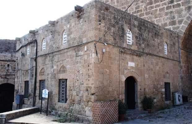 Oficina de informaci n y turismo en famagusta 1 opiniones for Oficina informacion y turismo