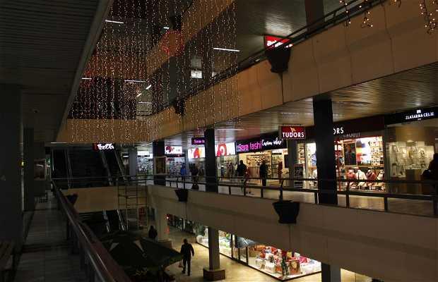 GTC City Shopping Center