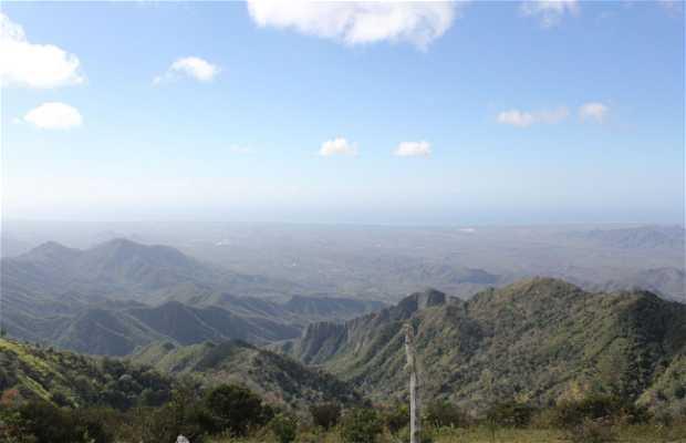 Parque Nacional Luis Quin