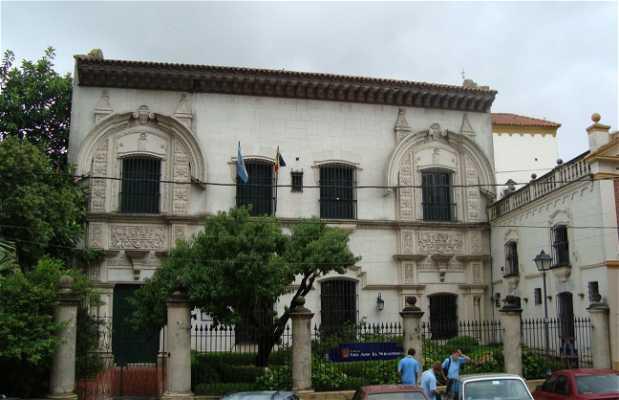 San Juan el Precursor School