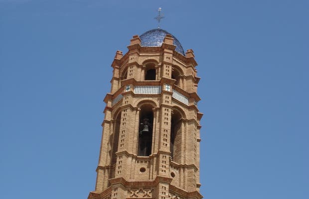 Mainar (pueblos mudéjares zaragozanos)