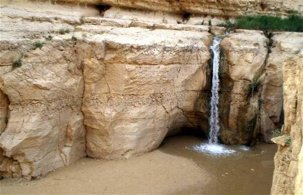 Canyon de Tamerza